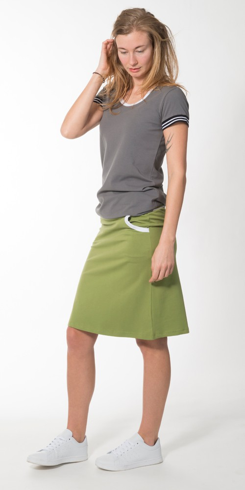 Rok Emma olive from Zendee